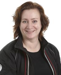 Camilla Junggren